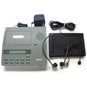 digital transcriber machine