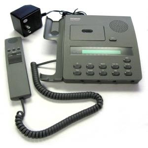 Dictaphone Corporation