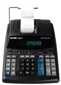 Victor 1460-4 calculator ribbons